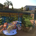 老犬ホーム千葉の九十九里パークに、愛犬家のみなさまからご寄付をいただきました。編