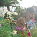 老犬ホーム九十九里パークに…東京からダックスフンドの男の子のリッシュくん(12さい)が入園しました。編